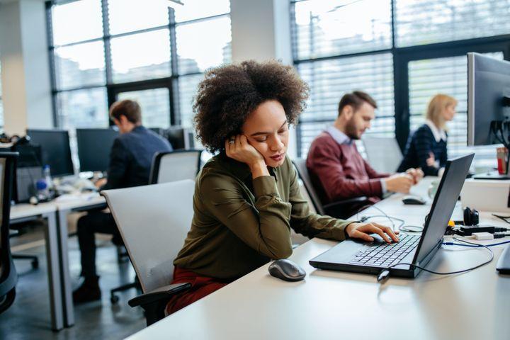 6 ways to awaken office workers