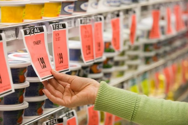 Tips for making a price tag