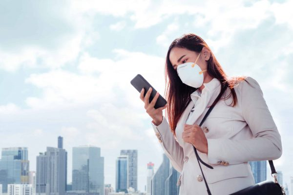 How to deal with PM2.5 ?