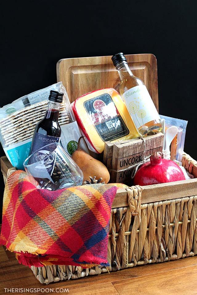 7 things should not be put in the New Year's basket